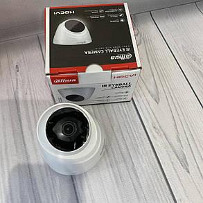 Видеокамера Dahua DH-HAC-T1A21P, фото 2