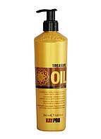 Зволожуючий кондиціонер KayPro Hair Care Treasure Oil Conditioner