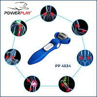 Масажер роликовий PowerPlay 4034, фото 1