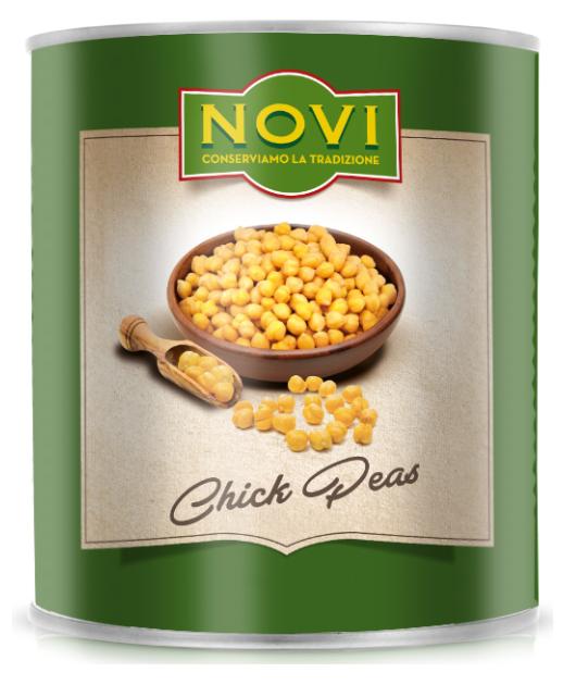 Нут (Chick Peas)