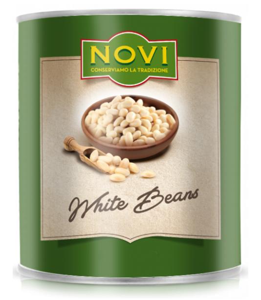 Біла квасоля (White beans)