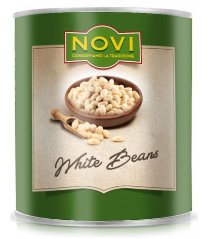 Біла квасоля (White beans), фото 2