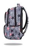 Рюкзак школьный с термокарманом CoolPack SPINER TERMIC FANCY STARS 41x31.5x15 см 23 л (C01176), фото 2