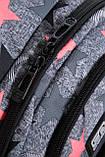 Рюкзак школьный с термокарманом CoolPack SPINER TERMIC FANCY STARS 41x31.5x15 см 23 л (C01176), фото 9