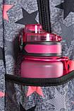 Рюкзак школьный с термокарманом CoolPack SPINER TERMIC FANCY STARS 41x31.5x15 см 23 л (C01176), фото 6