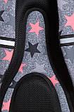 Рюкзак школьный с термокарманом CoolPack SPINER TERMIC FANCY STARS 41x31.5x15 см 23 л (C01176), фото 4