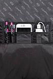 Рюкзак школьный с термокарманом CoolPack SPINER TERMIC FANCY STARS 41x31.5x15 см 23 л (C01176), фото 10