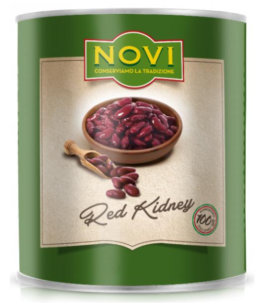 Червона квасоля (Red Kidney beans)