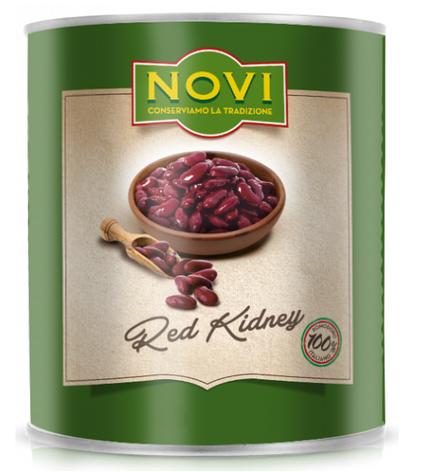 Червона квасоля (Red Kidney beans), фото 2