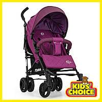 Коляска детская ME 1013L RUSH Ultra Violet