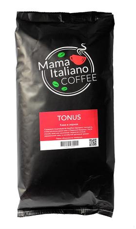 Кава Mama Italiano Coffee Tonus 1 кг, фото 2