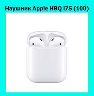 Наушник APPLЕ HBQ i7 (100), фото 1