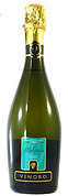 Вино біле ігристе VINORO MALVASIA DOLCE 0,75л