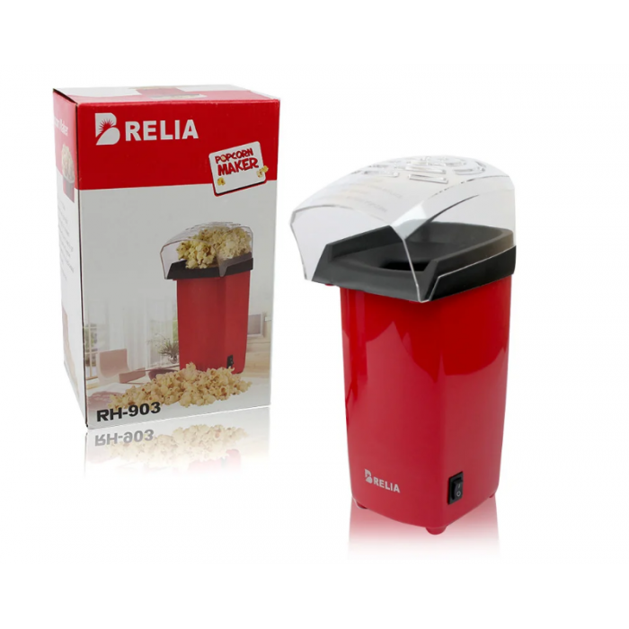 Аппарат для приготовления попкорна Relia Popcorn Maker RH-903