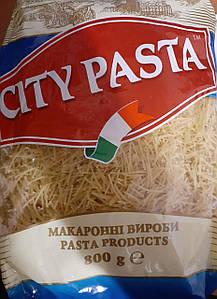 Вермишель City Pasta с твёрдых сортов 800 грамм
