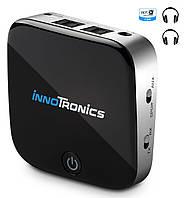 Bluetooth 5.0 Hi-Fi Аудио Передатчик - Приемник / Трансмиттер - Ресивер / Transmitter - Receiver aptX LL