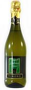 Вино біле ігристе VINORO LAMBRUSCO BIANCO 0,75л