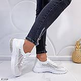 Стильные женские кроссовки, фото 4