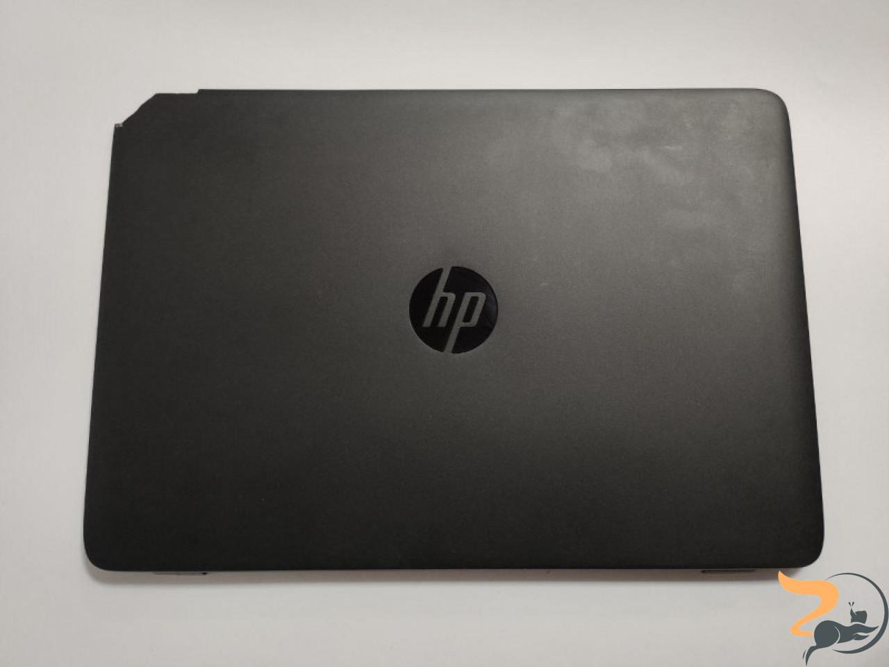 """Кришка матриці для ноутбука HP EliteBook 840 G1, 14.0"""", 6070B0676302, 779682-001, б/в. Кріплення цілі, зламаний правий кут (фото)"""