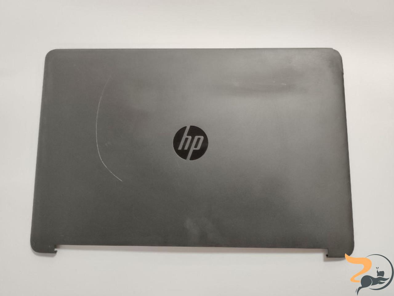 """Кришка матриці для ноутбука HP ProBook 650 G1, 15.6"""", 6070B0686101, 738691-001, б/в. Кріплення цілі, є тріщина (фото)"""