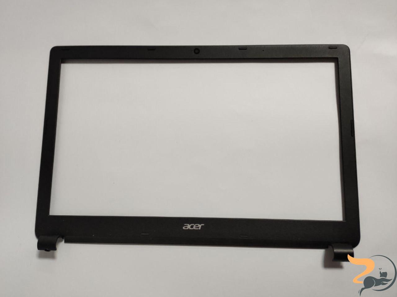 "Рамка матриці для ноутбука Acer Aspire E1-522, MS2372, 15.6"", 604YU01011, 41.4y01.001, б/в. В хорошому стані, без пошкодженнь."