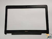 """Рамка матриці для ноутбука Dell Latitude E7240, 12.5"""", AP0VM000200, CN-04VCVC, б/в. В хорошому стані, без пошкодженнь. Знизу відсутня гумова накладка"""