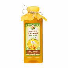 Шампав Шампунь на молочной сыворотке «Молочный»  с экстрактом яичных желтков для ломких и поврежденных в 380г.