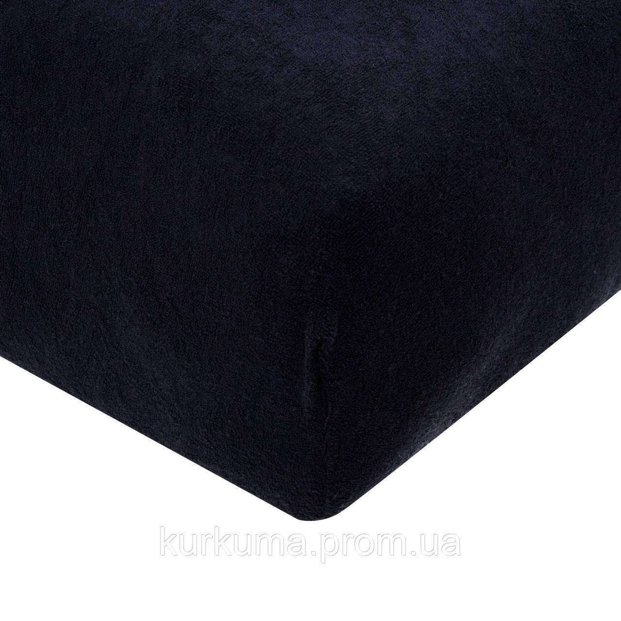 Простыня FROTTE с резинкой 180x200 см