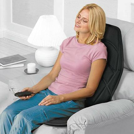 Массажная накидка Massage seat topper, фото 2
