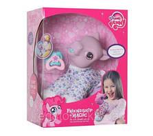 Конячка My Little Pony Травень Літл Поні з соскою 66413