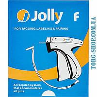 Пистолет игольчатый Jolly F FINE для тонких тканей, фото 1