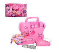 Детская швейная машинка Limo Toy (2030)