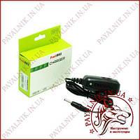 Мережевий зарядний пристрій ProfiAks 5v 0.5 a (3310)