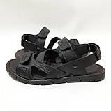 44,45 р  Мужские кожаные сандалии отличного качества, фото 5