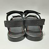 44,45 р  Мужские кожаные сандалии отличного качества, фото 8