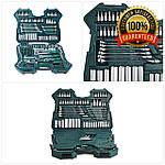 Профессиональный набор инструментов  Mannesmann 215-tlg, фото 2