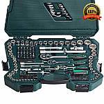 Профессиональный набор инструментов  Mannesmann 215-tlg, фото 8