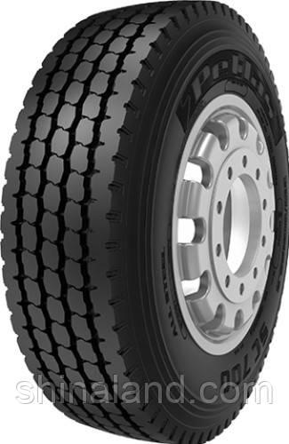 Грузовые шины Petlas SC700 (рулевая) 315/80 R22,5 156/150K Турция 2020