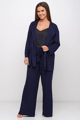 Женский пижамный костюм 3-ка, фото 2