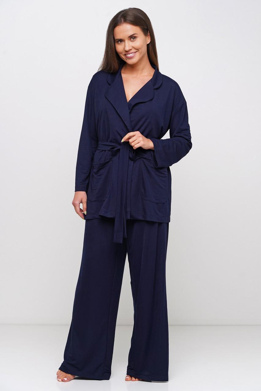 Женский пижамный костюм 3-ка