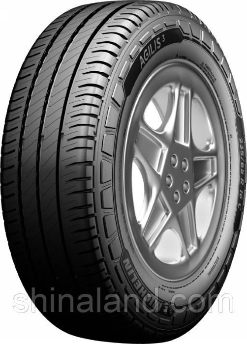 Шины Michelin Agilis 3 205/65 R16C 107/105T Франция 2020 (кт)