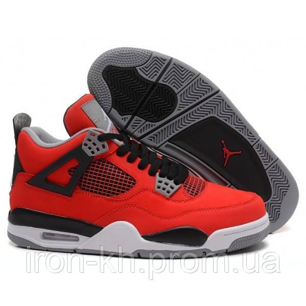 Кроссовки Баскетбольные Nike Air Jordan 4 Retro - Интернет-магазин in-style в Харькове