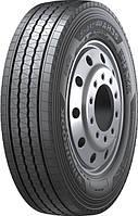 Грузовые шины Hankook Smart Flex DH35 (ведущая) 265/70 R19,5 140/138M Китай 2020