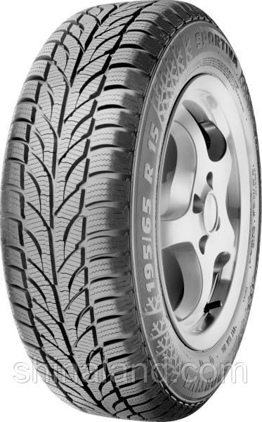 Зимние шины Paxaro Winter 175/65 R15 84T Словакия 2017