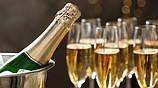 Шампанське і Ігристе вино