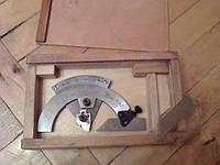 Угломер 2УРИ,возможна калибровка в УкрЦСМ, фото 1