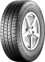 Зимние шины Continental VanContact Winter 195/75 R16C 107/105R Румыния 2018