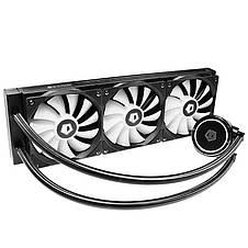 Система водяного охолодження ID-Cooling Zoomflow 360X ARGB, Intel: 2066/2011/1366/1151/1150/1155/1156, AMD: TR4/AM4/FM2+/FM2/FM1/AM3+/AM3/AM2+/AM2,, фото 3