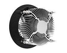 Кулер процесорний ID-Cooling DK-03i PWM Red, Intel: 1200/1151/1150/1155/1156, 130х130х68 мм, 4-pin, фото 3
