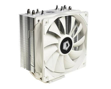 Кулер процессорный ID-Cooling SE-224-W, Intel: 2066/2011/1150/1151/1155/1156, AMD: AM4, 154x120x73 мм, фото 2